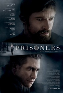 Prisoners2013Poster