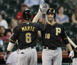 Neil+Walker+Starling+Marte+Pittsburgh+Pirates+dqzOsfj1yxOl