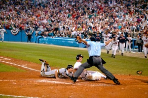 Sid Bream Slide