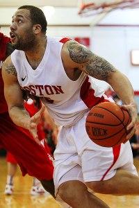 NCAA Basketball: Boston University at Stony Brook