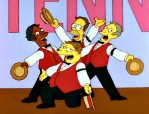 Homer's_Barbershop_Quartet