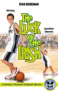 Disney_-_The_Luck_of_the_Irish