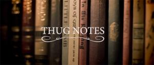 Thug-Notes-books