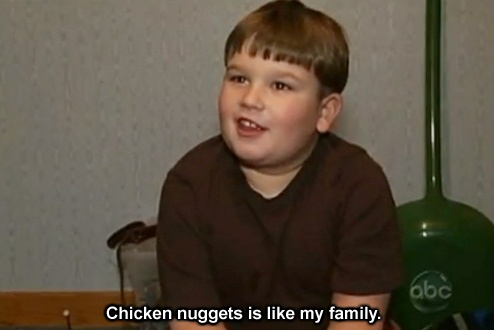 King Curtis: The Bacon Master | Unbreakable Your Highness Meme