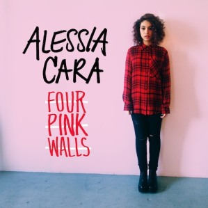 alessia-cara-four-pink-walls