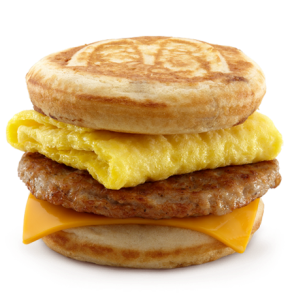 mcdonalds-Sausage-Egg-Cheese-McGriddles