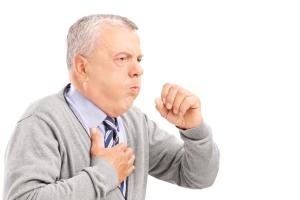 IPF-cough