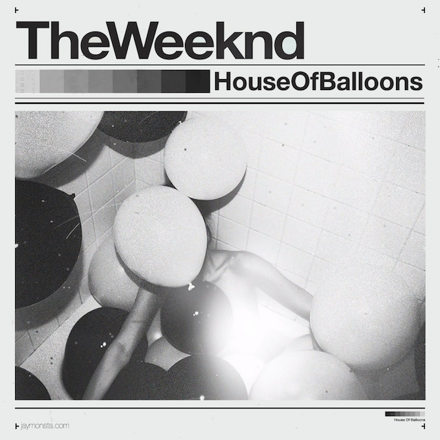 House Of Balloons 1