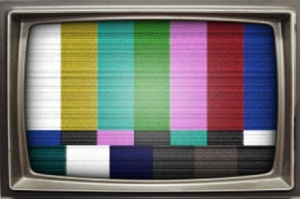 television-off-air
