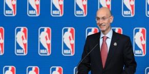 NBA All Star Press Conferences