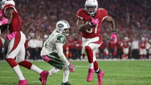 New York Jets v Arizona Cardinals